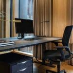 Arbejdsplads indretning